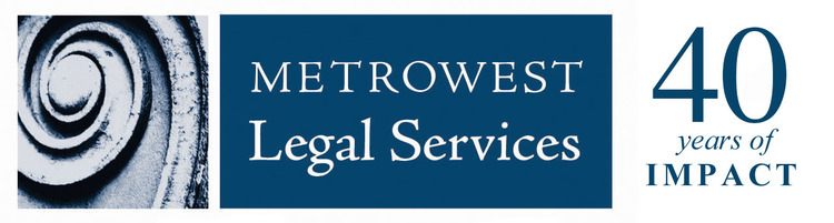 MetroWest Legal Services logo