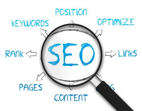 Ways to build your SEO