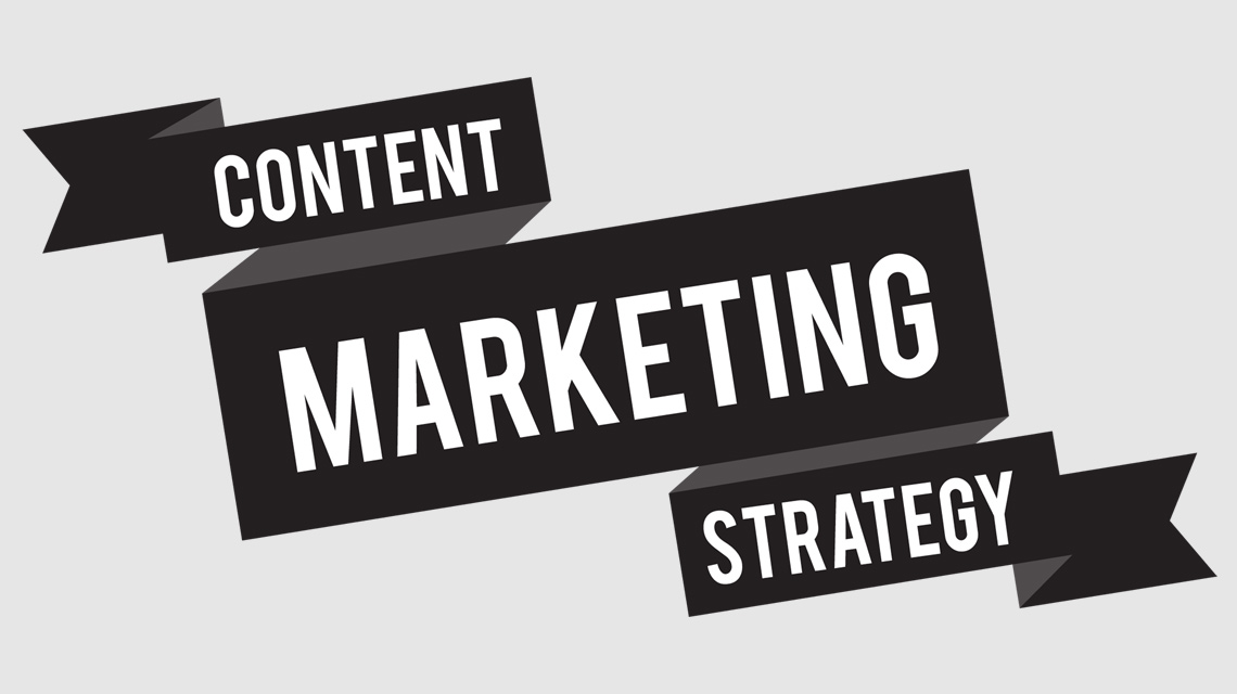 Content Marketing Stratgey