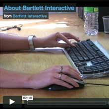 About Bartlett Interactive