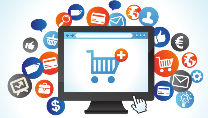E-commerce examples